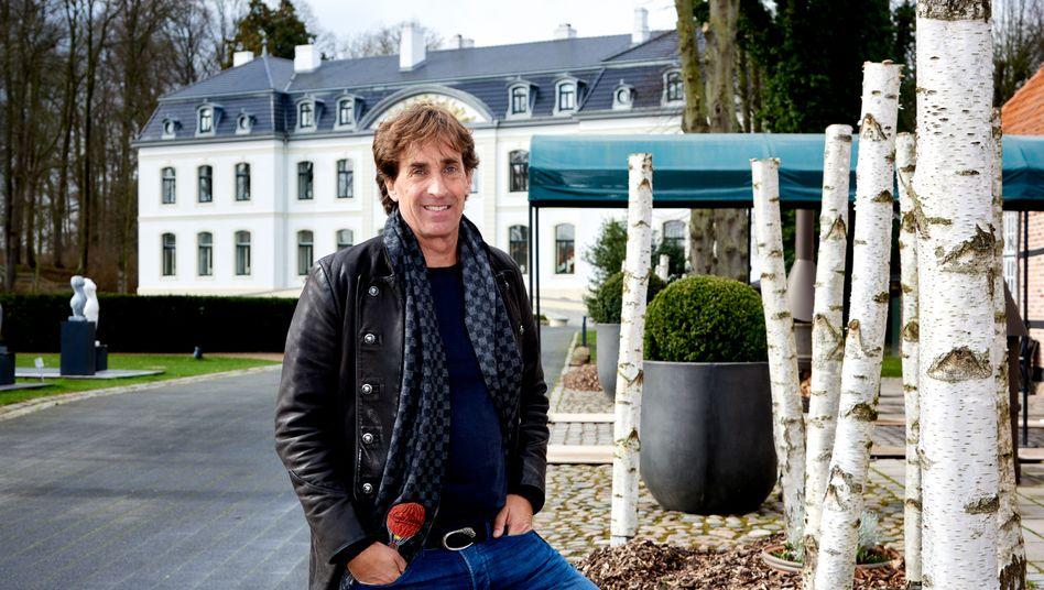 Jan Henric Buettner: »Geldvermehrung an sich ist Schwachsinn«