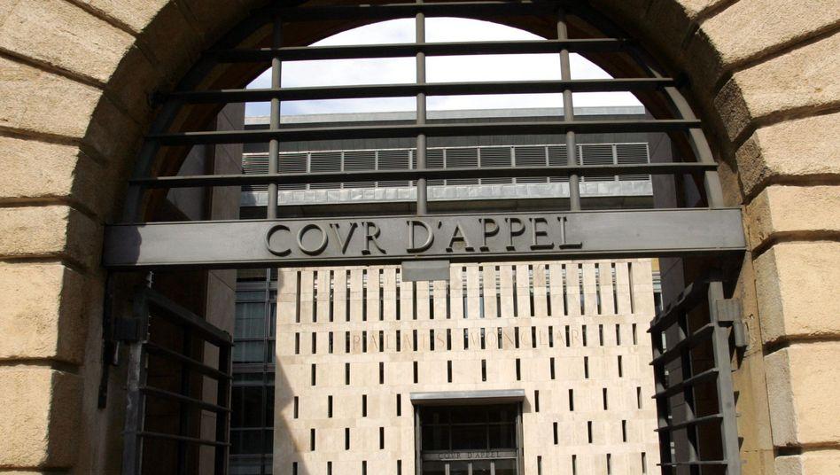 """Gericht in Aix-en-Provence: """"Verletzung der ehelichen Pflichten"""""""