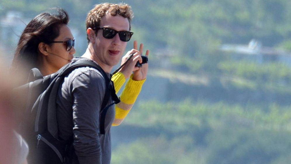 Sparexperte: Kein Trinkgeld von Zuckerberg