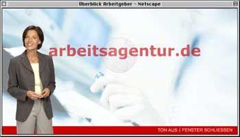 Avatar Bea von arbeitsagentur.de: Zweifel an der Ausschreibung