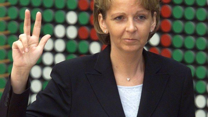 Hannelore Kraft: Gabriels Geheimwaffe