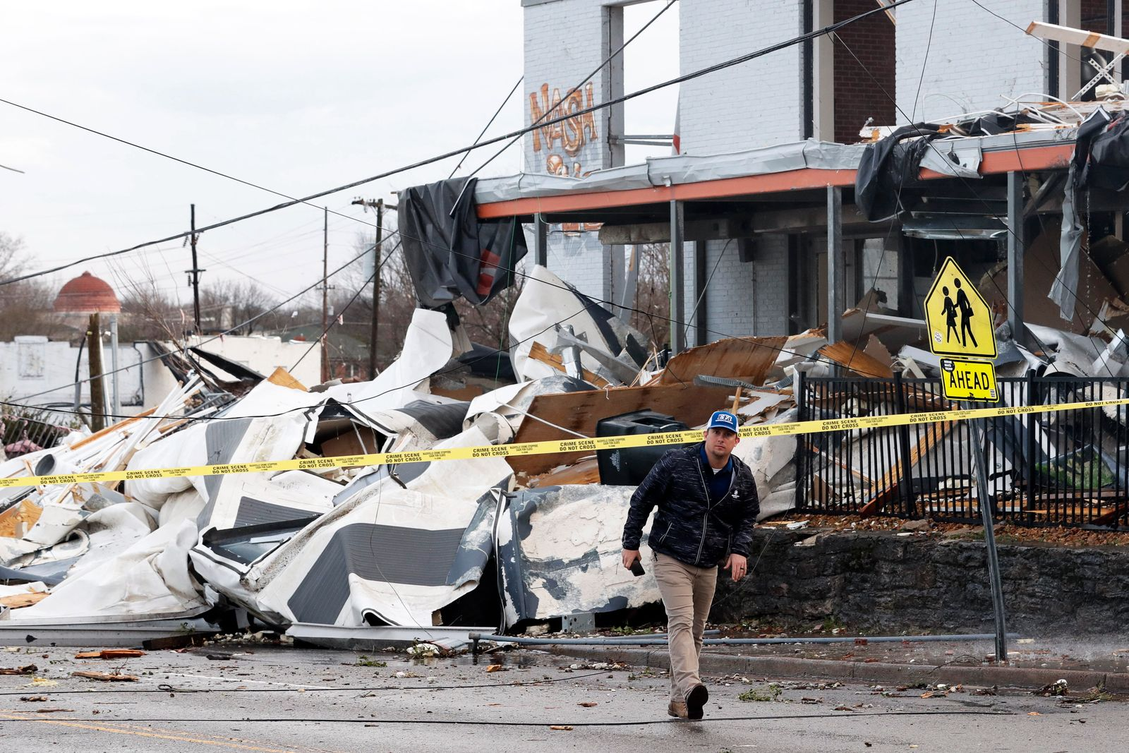 Severe Weather Tennessee