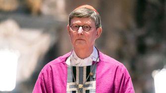 Ein Kardinal, wie er nicht sein sollte