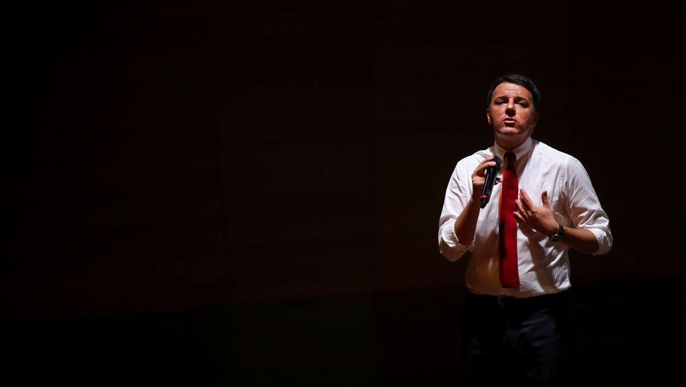 Parlamentswahlen: Krise bei Italiens Sozialdemokraten