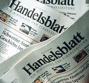 Handelsblatt: Zweitjob für die Außenstellen