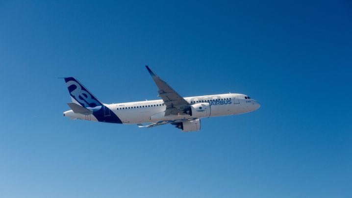 Airbus: Der größte Deal des John Leahy