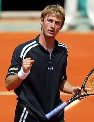 """Juan Carlos Ferrero: """"Ich will in Roland Garros gewinnen"""""""