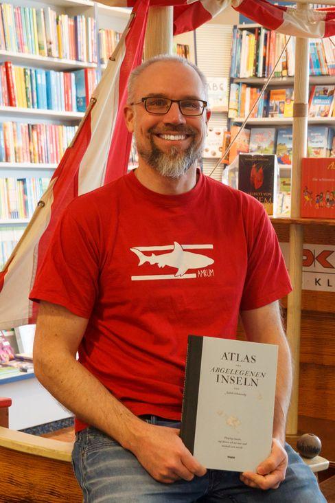 Leif Quedens: Bestseller Amrum-Postkarten