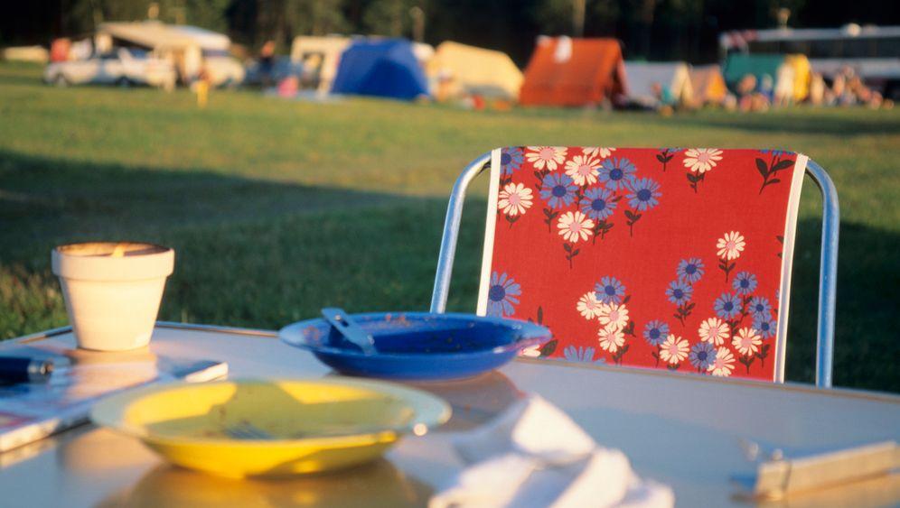 Abenteuer Campingplatz: Zelten will gelernt sein