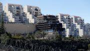 Deutschland kritisiert angekündigten Siedlungsausbau Israels