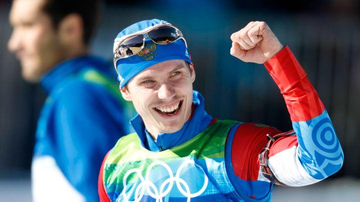 Olympische Winterspiele: Alle Tagessieger vom 21. Februar