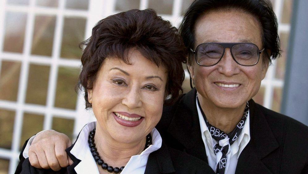 Shin Sang Ok und Choi Eun Hee: Hilfe, Kim Jong Il hat unsere Filmstars entführt!