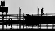 Auf Baustellen fehlt immer mehr Material