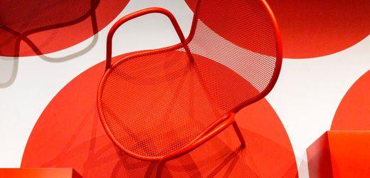 Möbelmesse »Supersalone« in Mailand: Raum ist in der kleinsten Halle