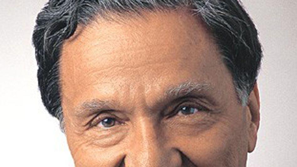Ex-Nabors-CEO Isenberg: Einer der fünf überbezahltesten Manager des Jahres 2008
