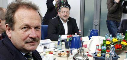 "Ver.di-Chef Bsirske: ""Entscheidung am Sonntag"""