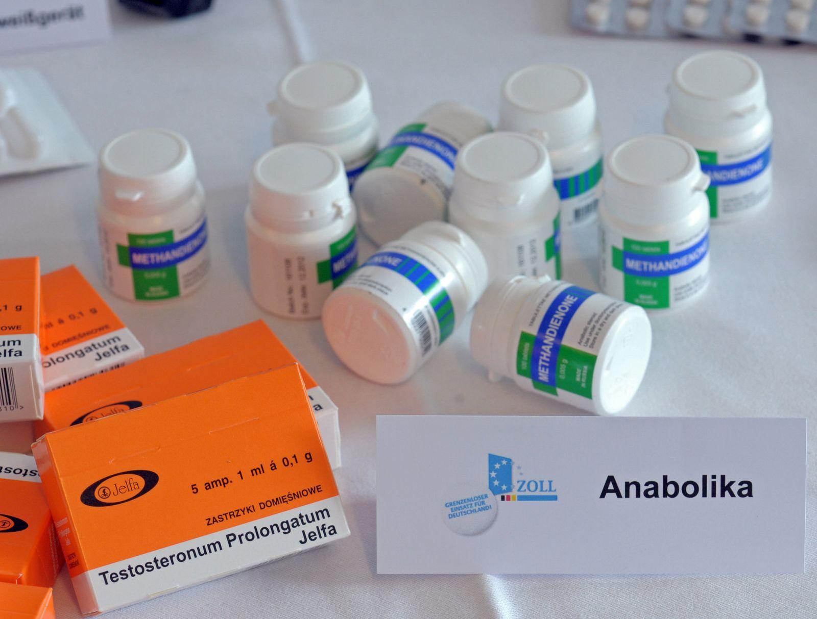Anabolika