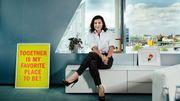 Das fröhliche Gesicht der digitalen Misere in Deutschland