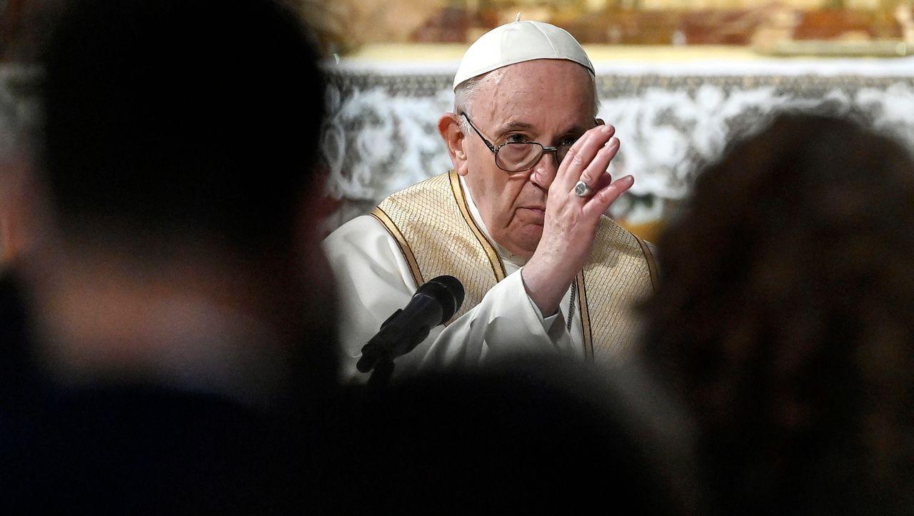 Corona-Gedenken: Papst Franziskus startet Gebetsmarathon