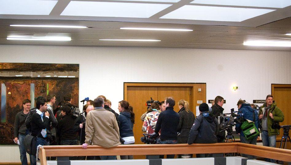 """Landgericht Bochum: """"Manipulationen nehmen zu"""""""