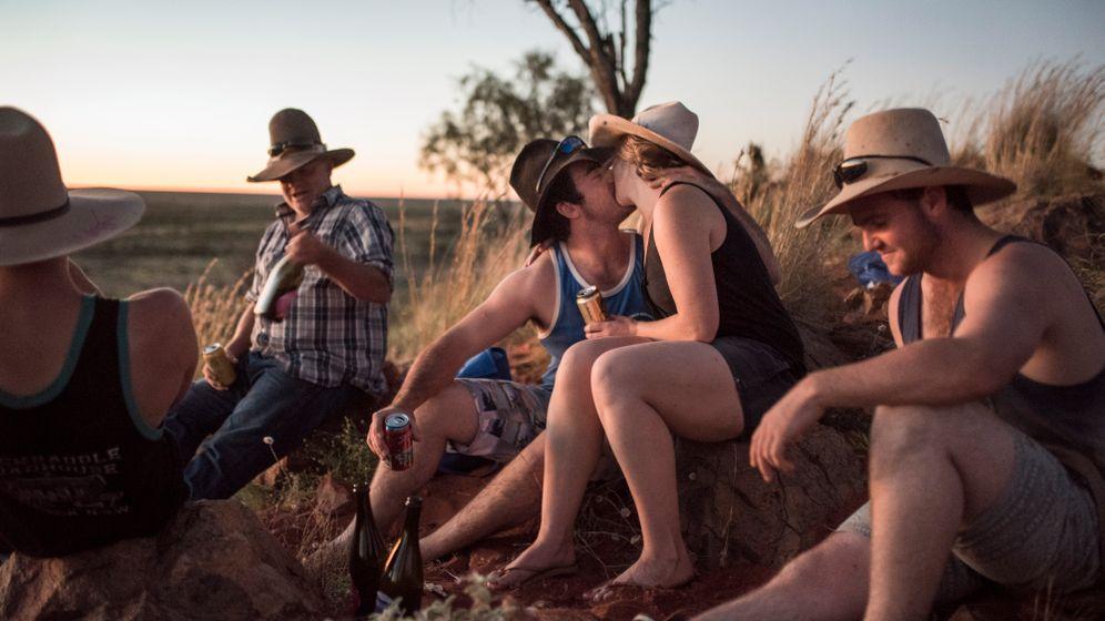 Fotoessay: So sieht das Outback wirklich aus