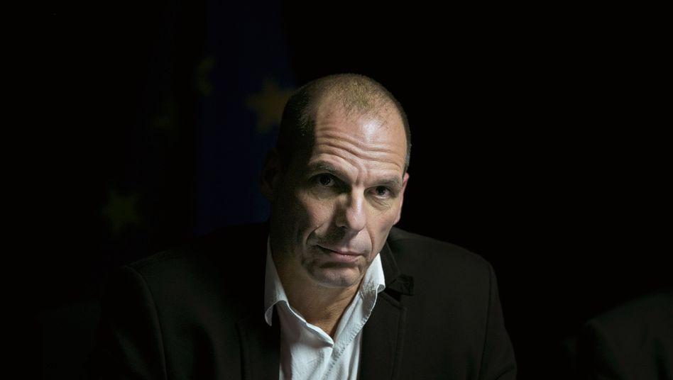 Einigung im Griechenland-Streit: Zuerst gezuckt