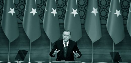 Erdoğans Bad Bank on Trial: Shedding Light on an Alleged Plot to Evade Iran Sanctions