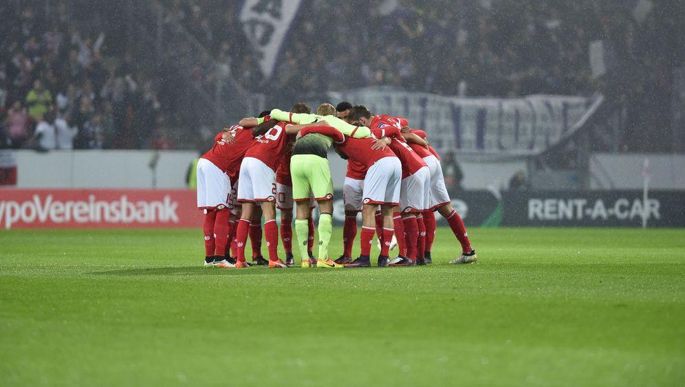 Mainz in der Europa League: Kontrollverlust ohne Not