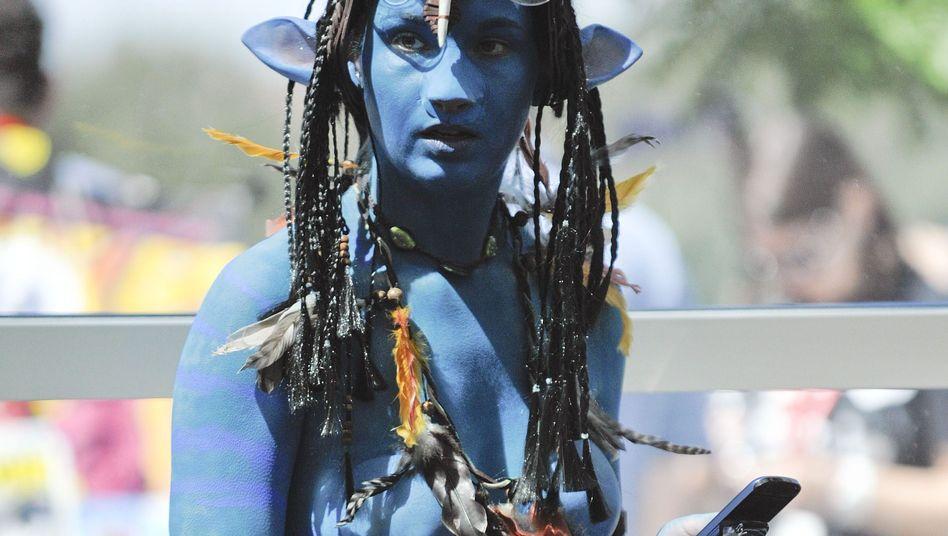 Von Jason Lanier aufgebracht, wurde der Begriff des Avatars zum Massenphänomen