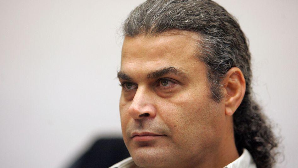 El-Masri (Archiv): 2004 in den Händen der CIA