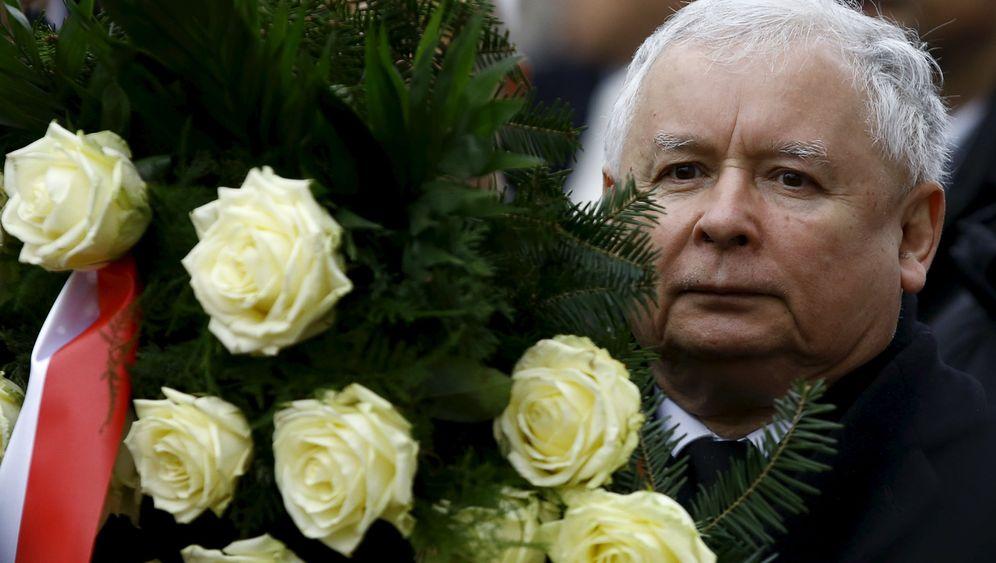 Photo Gallery: Poland's 'Cultural Counterrevolution'