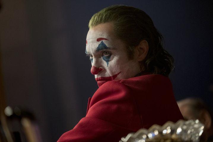 """Überraschungsfavorit: """"Joker"""" mit Joaquin Phoenix führt das Feld der Oscarnominierungen an"""