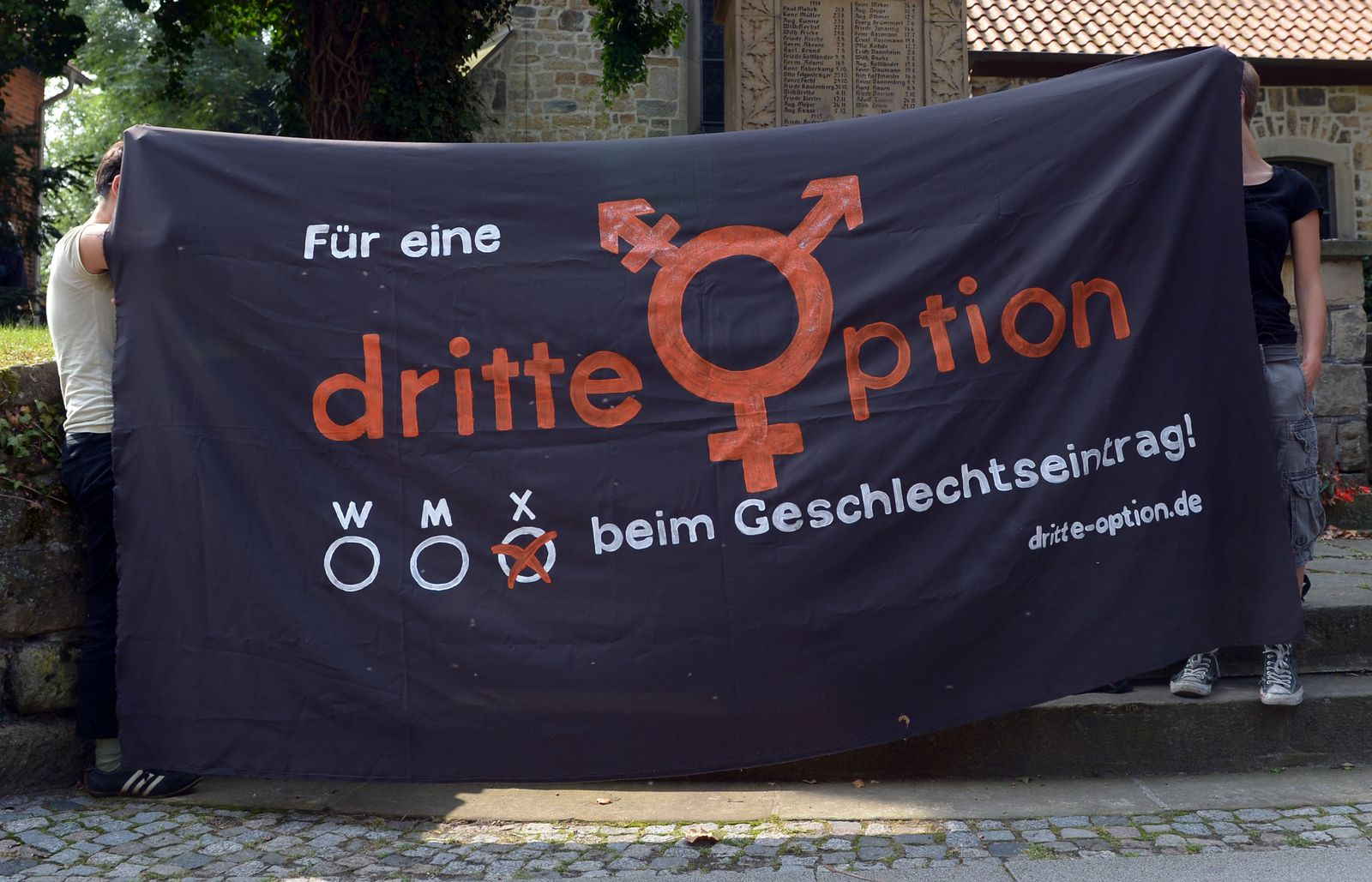 «Dritte Option»