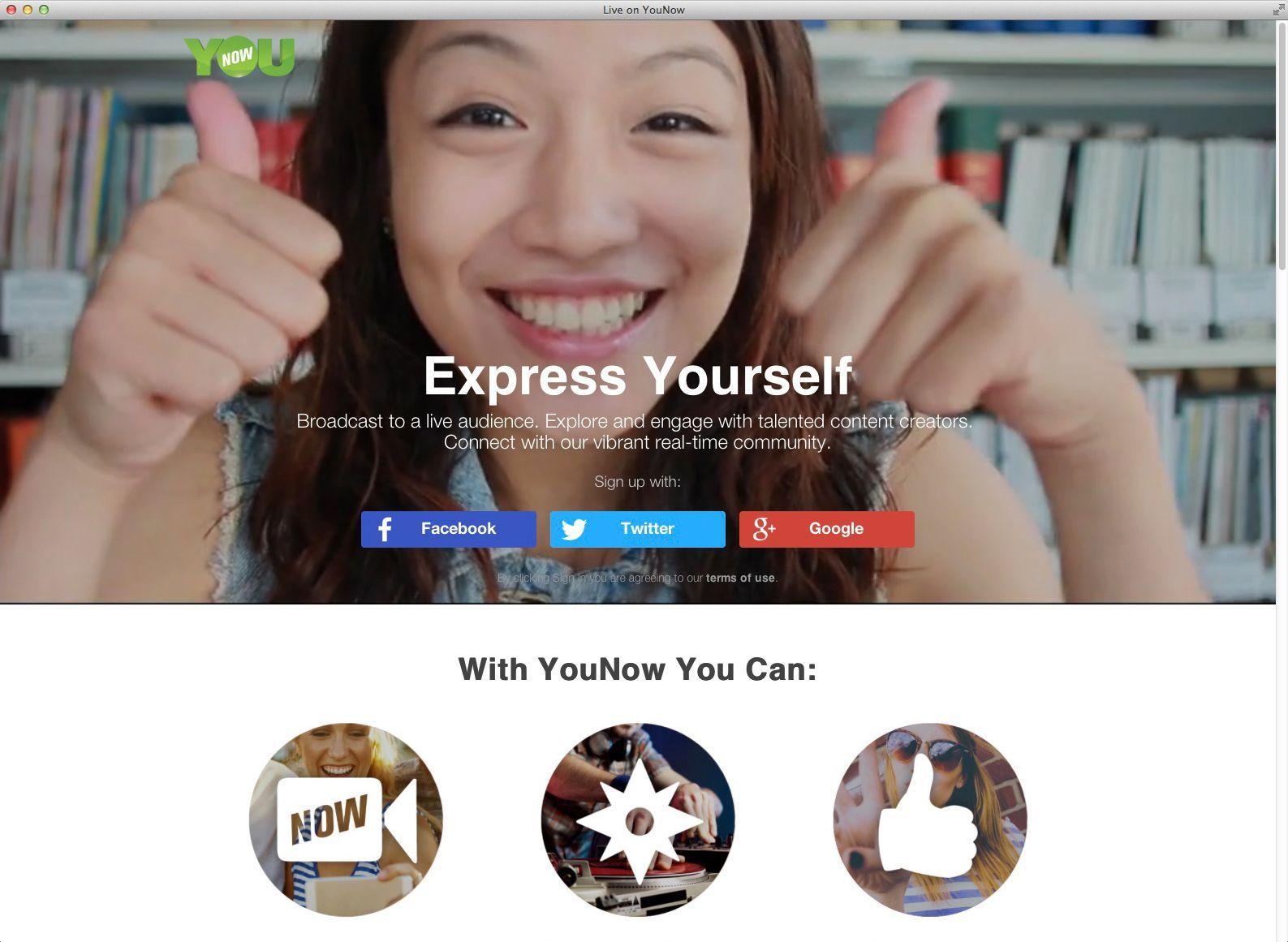 EINMALIGE VERWENDUNG NUR ALS ZITAT Screenshot/ Youknow