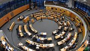 Thüringer CDU-Politiker nicht mit Coronavirus infiziert