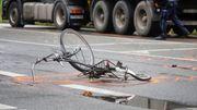 Zahl der getöteten Radfahrer steigt deutlich