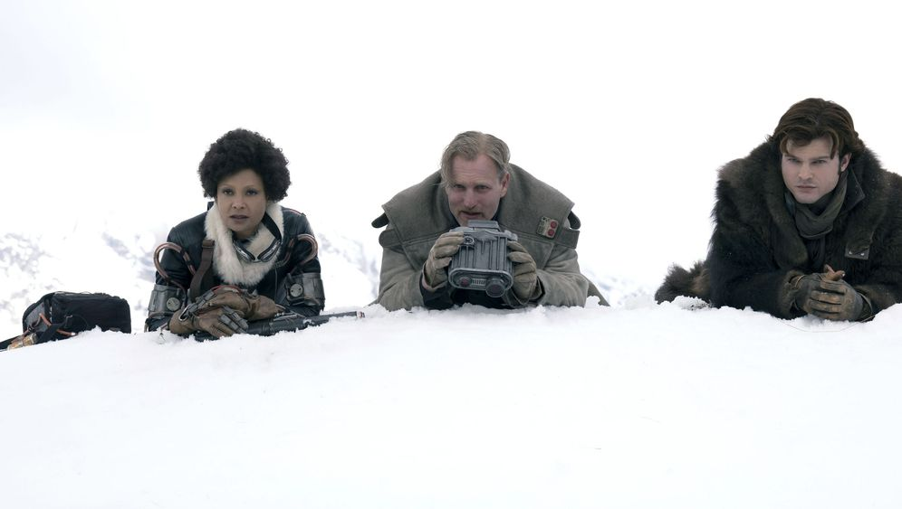 """""""Solo: A Star Wars Story"""": Geschmeidige Action"""