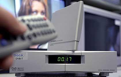 DVB-Receiver: RTL bald verschlüsselt?