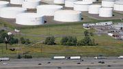 Hacker greifen US-Ölpipeline an