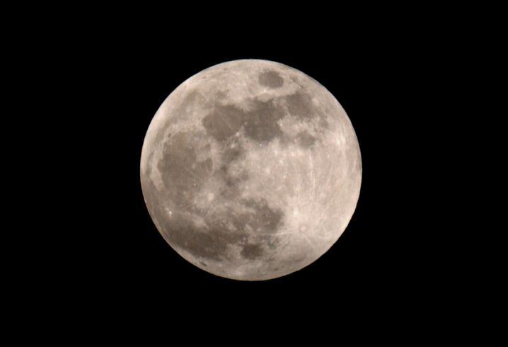 Erdtrabant: Ergebnisse der japanischen Mondmission sollen im November publiziert werden