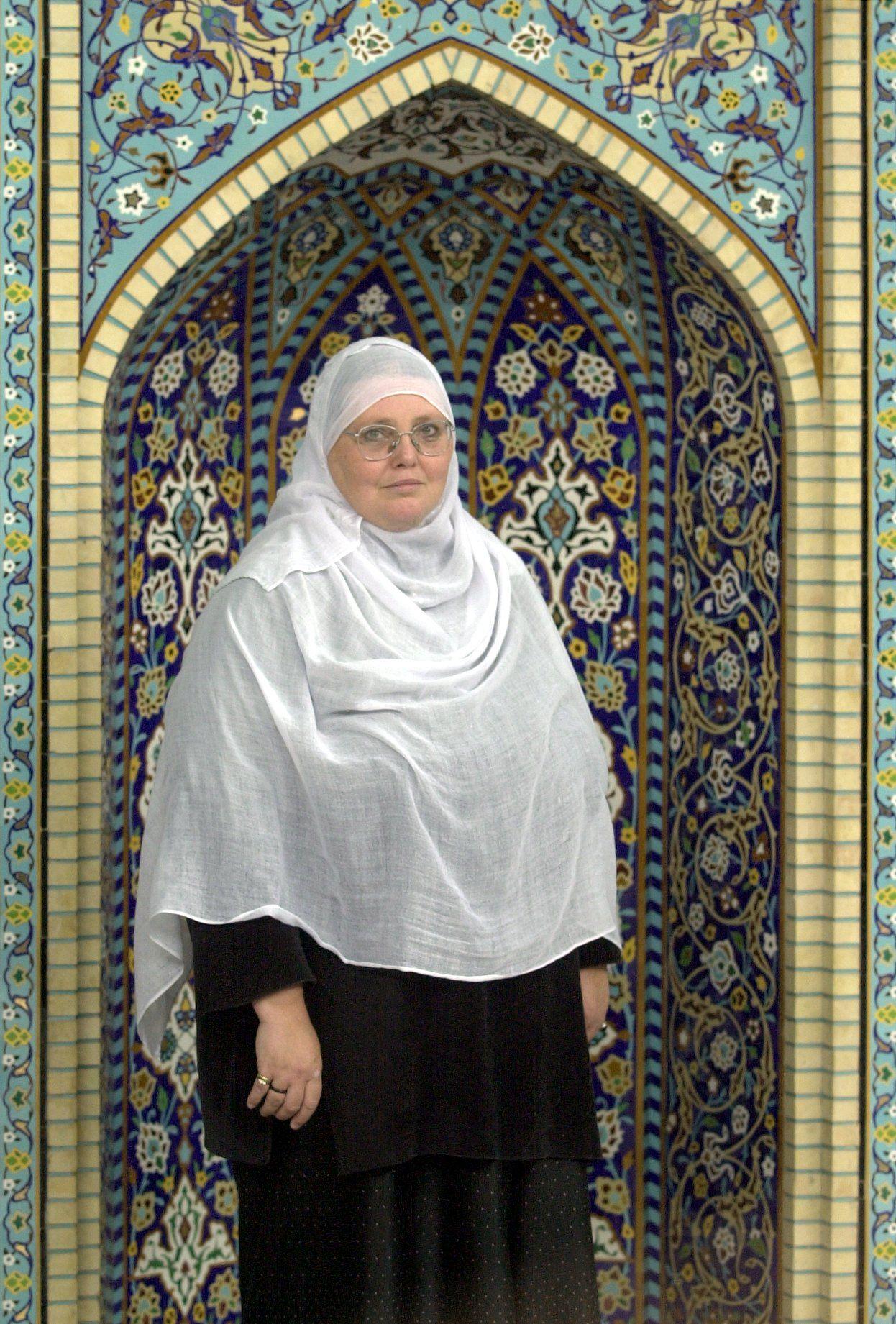 Halima Krausen