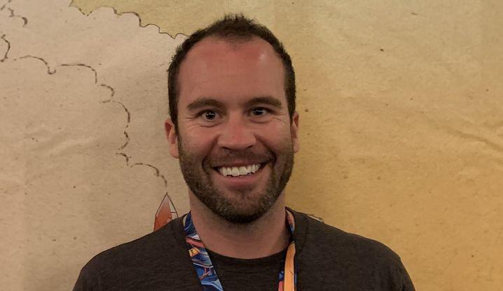 "Patrick Wardle auf der Defcon: ""Harte Nuss für Hacker"""