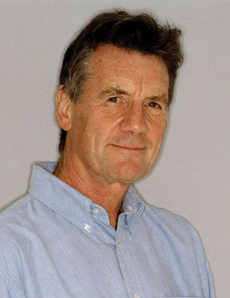 "Michael Palin: ""There is no demand for blandness these days."""