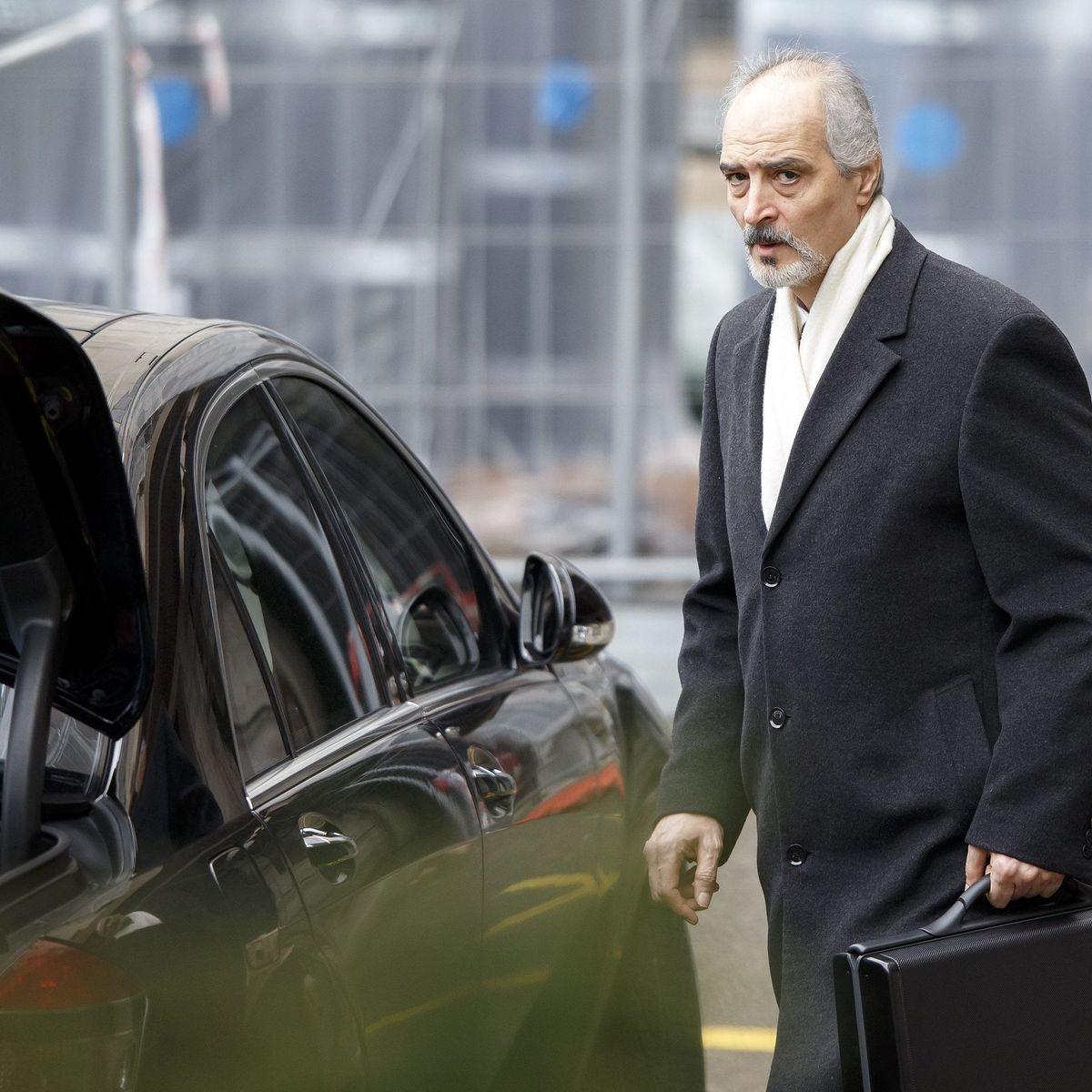 Genf: Syrische Opposition droht mit Abbruch der Friedensverhandlungen