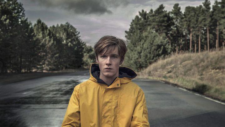 """Netflix-Serie """"Dark"""": Mystery im Mischwald"""