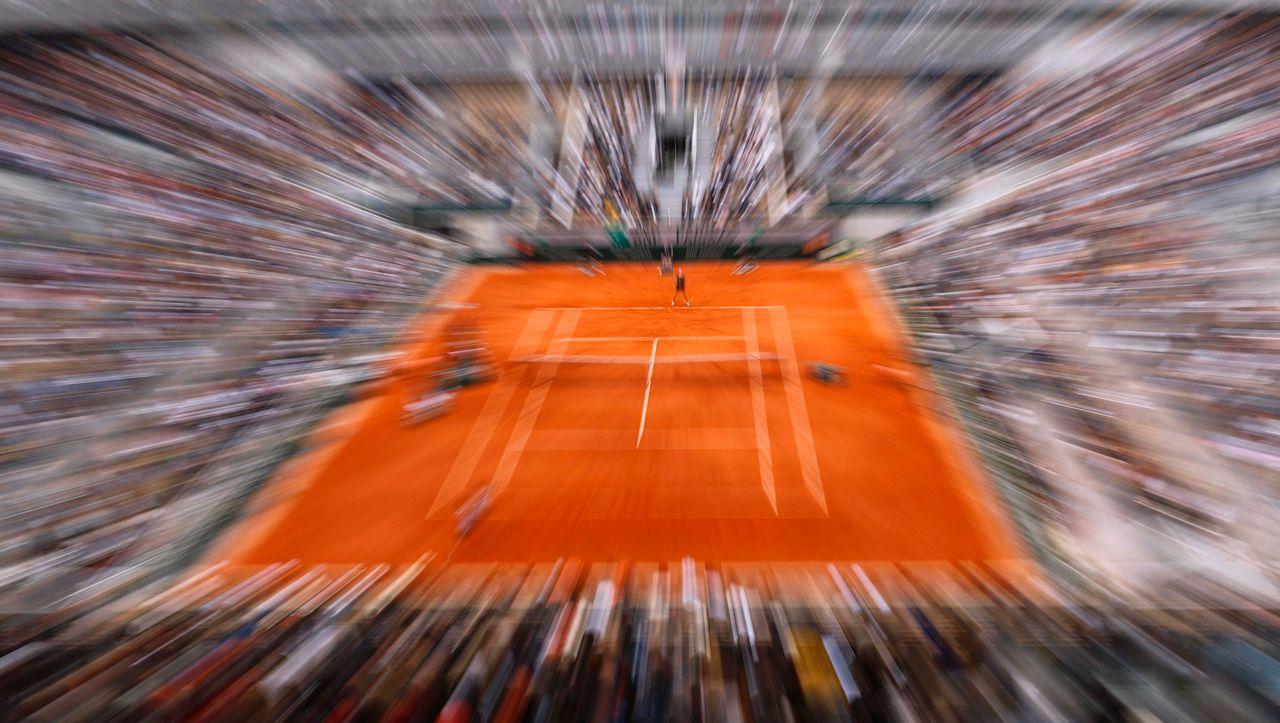 Wie die French Open einen Tennis-Machtkampf ausgelöst haben - DER SPIEGEL - Sport