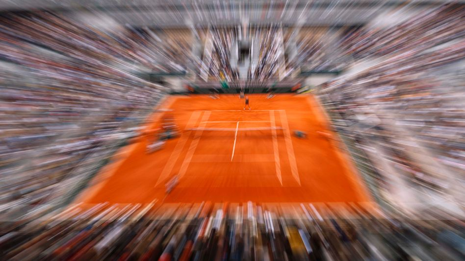Die French Open sind eines der wichtigsten Tennisturniere der Welt