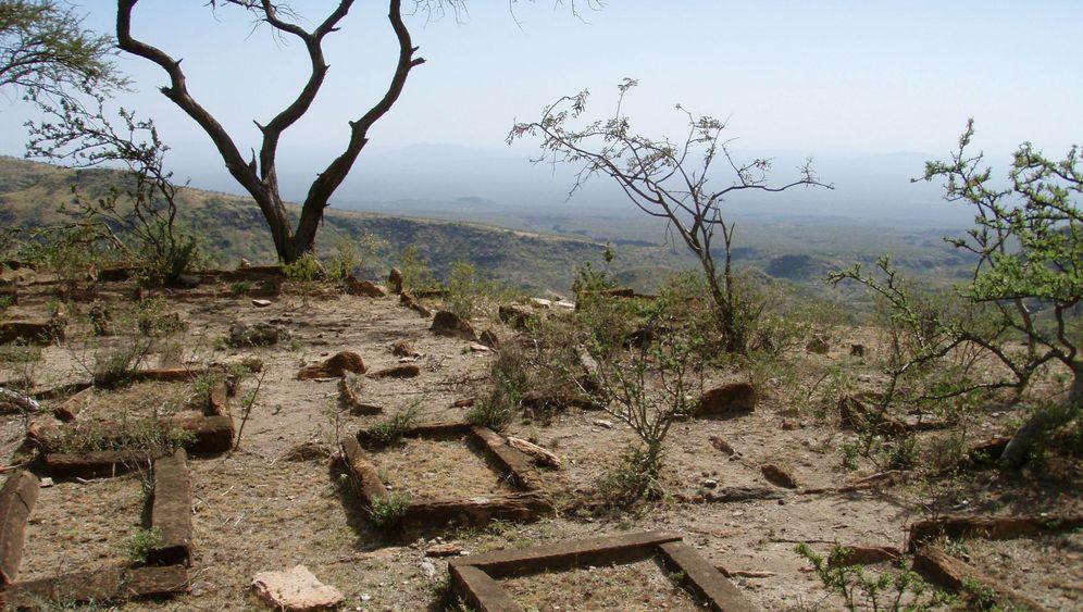 Rift Valley: Wo alle begann