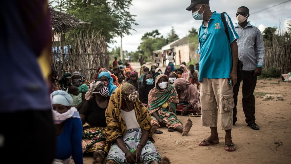 Growing Unrest in Mozambique