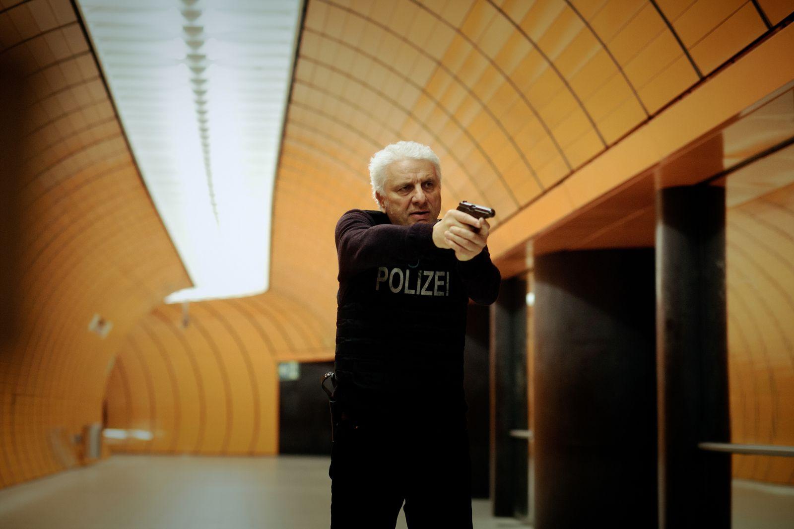 TV/ Tatort: Unklare Lage